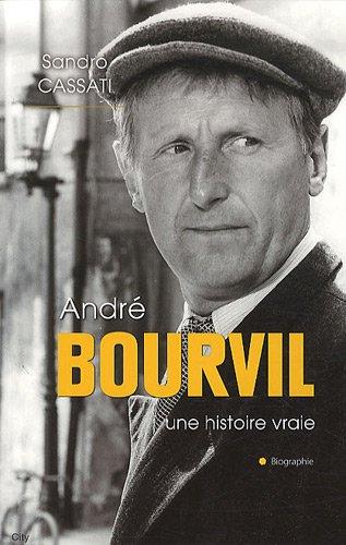 Livre Bourvil Une Histoire Vraie
