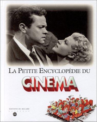 Livre La Petite Encyclopedie Du Cinema