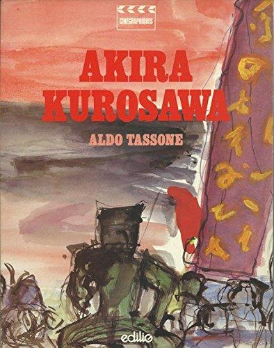 Livre Akira Kurosawa
