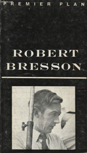 Livre Robert Bresson