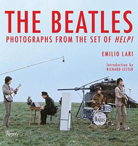 Couverture du livre The Beatles par Emilio Lari