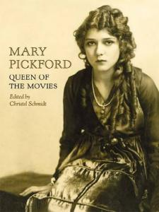 Couverture du livre Mary Pickford par Collectif dir. Christel Schmidt