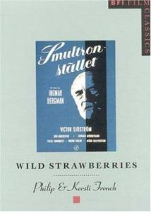 Couverture du livre Wild Strawberries par Philip French