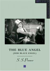 Couverture du livre The Blue Angel (Der Blau Engel) par S. S. Prawer