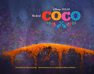 Couverture du livre The Art of Coco par Collectif