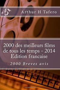 Livre 2000 Des Meilleurs Films De Tous Les Temps