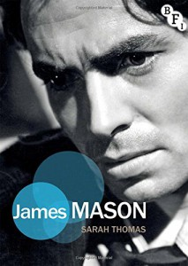 Couverture du livre James Mason par Sarah Thomas