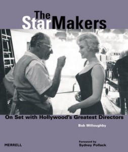Couverture du livre The Star Makers par Bob Willoughby