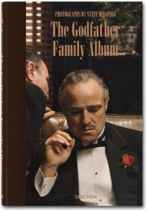 Couverture du livre The Godfather Family Album par Paul Duncan et Steve Schapiro