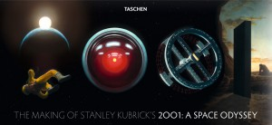 Couverture du livre The Making of Stanley Kubrick''s 2001, a Space Odyssey par Piers Bizony