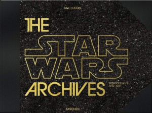 The Star Wars archives: Episodes IV-VI 1977-1983