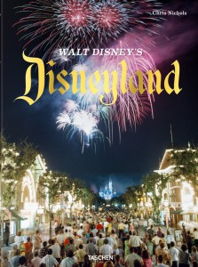 Livre Disneyland