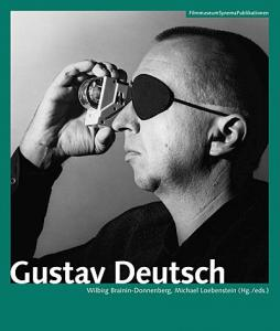 Couverture du livre Gustav Deutsch par Wilbrig Brainin-donnenb