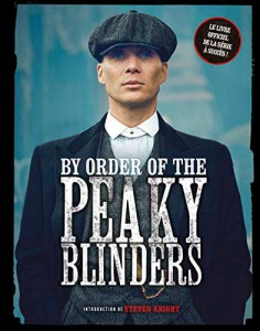 Couverture du livre By order of the Peaky Blinders par Collectif