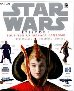 Livre Star Wars Episode 1
