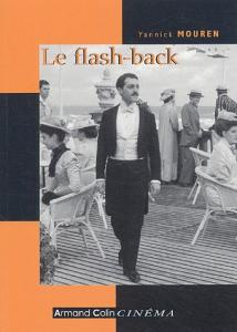 Couverture du livre Le flash-back par Yannick Mouren
