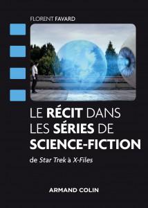 Livre Le Recit Dans Les Series De Science Fiction