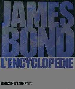 Couverture du livre James Bond par John Cork et Collin Stutz