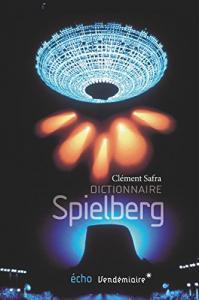 Livre Dictionnaire Spielberg