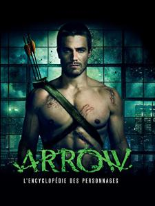 Couverture du livre Arrow par Collectif