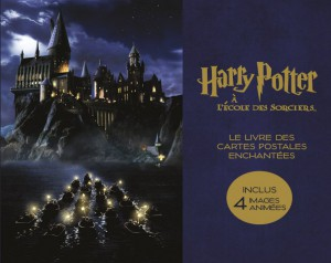 Livre Harry Potter A L Ecole Des Sorciers
