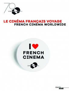 I Love French Cinema