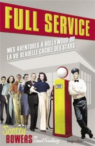 Couverture du livre Full Service par Scotty Bowers et Lionel Friedberg