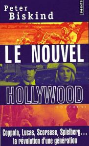 Couverture du livre Le nouvel Hollywood par Peter Biskind