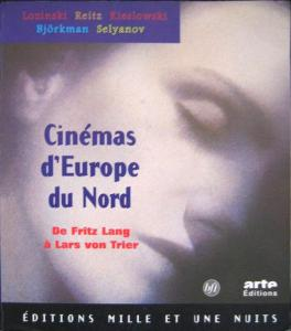 Livre Cinemas D Europe Du Nord