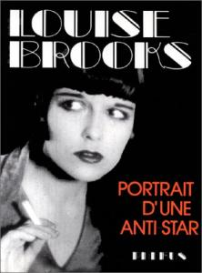 Couverture du livre Louise Brooks par Collectif dir. Roland Jaccard