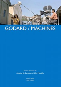 Godard / machines