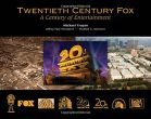 Twentieth Century Fox: A Century of Entertainment