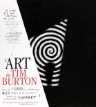L' Art de Tim Burton