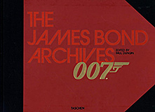 The James Bond archives