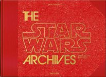The Star Wars Archives : 1999–2005