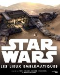 Star Wars - Les lieux emblématiques