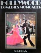 Hollywood, comédies musicales