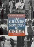 Les Grands Moments du cinéma en 185 photos