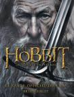 Le Hobbit, un voyage inattendu: Le guide officiel du film