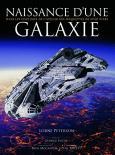 Naissance d'une galaxie:Dans les coulisses de l'atelier des maquettes de Star Wars