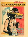 Affiches clandestines:Le cinéma revisité par les illustrateurs