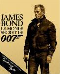 James Bond, Le Monde Secret de 007