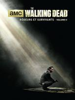 Walking Dead : Rôdeurs et survivants, volume 2