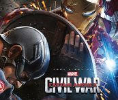 Tout l'art de Captain America 3: Civil War