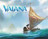 Tout l'art de Vaiana:La légende du bout du monde