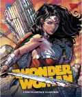 Wonder Woman:l'encyclopédie illustrée