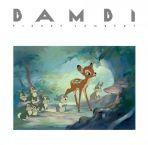 Bambi: le livre du 75e anniversaire