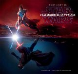 Tout l'art de Star Wars L'Ascension de Skywalker