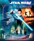 La Saga Skywalker: le livre pop up