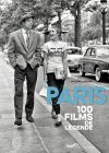 Paris, 100 films de légende